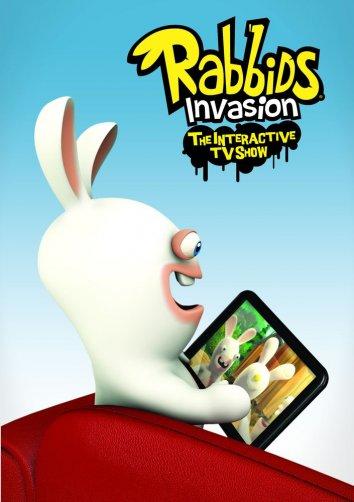 Вторжение кроликов смотреть бесплатно в 720p HD и в онлайн качестве